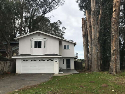 Single Family for Sale at 1781 Fearn Ave Los Osos, California 93402 United States