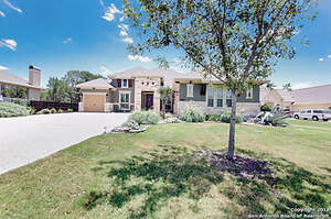 Real Estate for Sale, ListingId: 40027876, New Braunfels, TX  78132