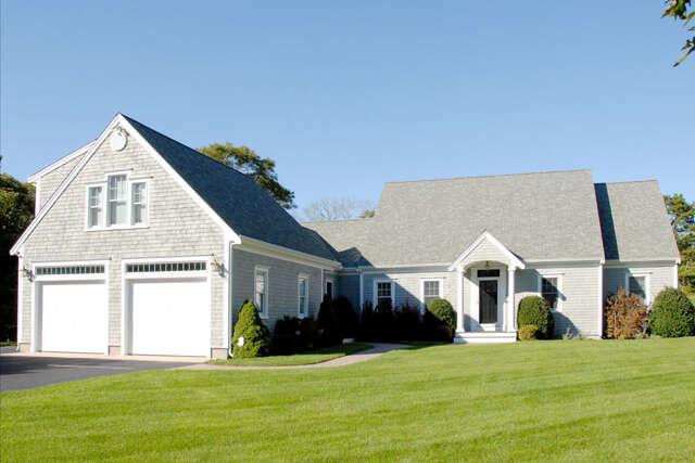 Single Family for Sale at 11 Captain Bearse Lane Harwich, Massachusetts 02645 United States