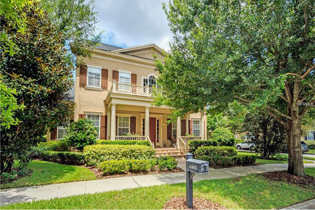 Single Family for Sale at 4483 Anson Lane Orlando, Florida 32814 United States
