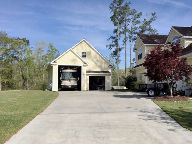 Single Family for Sale at 117 Cool Point Road Ext Bath, North Carolina 27808 United States