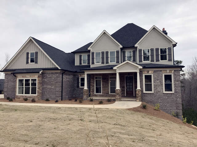 New Construction for Sale at 1301 Clint Court Bogart, Georgia 30622 United States