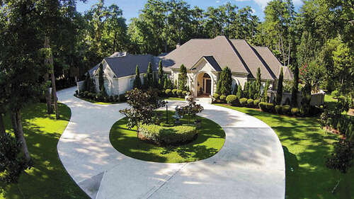 Single Family for Sale at 54 Red Sable Drive The Woodlands, Texas 77380 United States