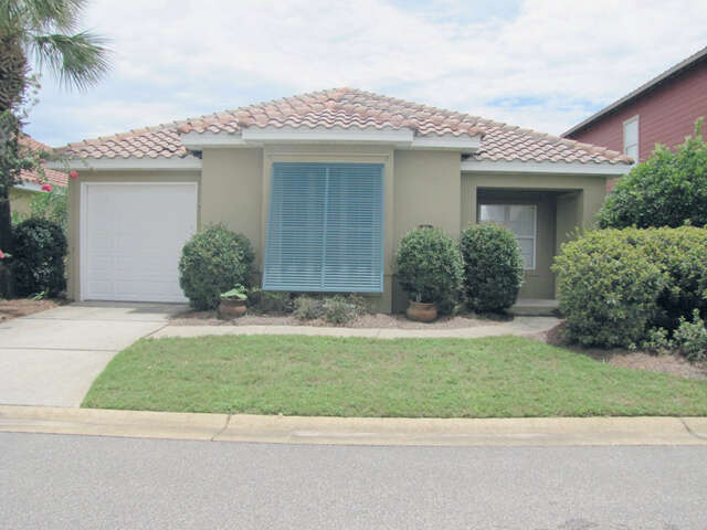Real Estate for Sale, ListingId:40474895, location: 52 ST SIMON Circle Miramar Beach 32550