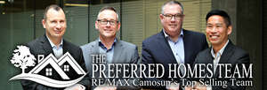 The Preferred Homes Team