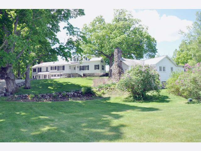 Single Family for Sale at 414/416 Dorset Hollow Road Dorset, Vermont 05251 United States