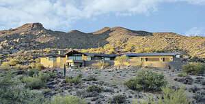 Featured Property in Carefree, AZ 85377