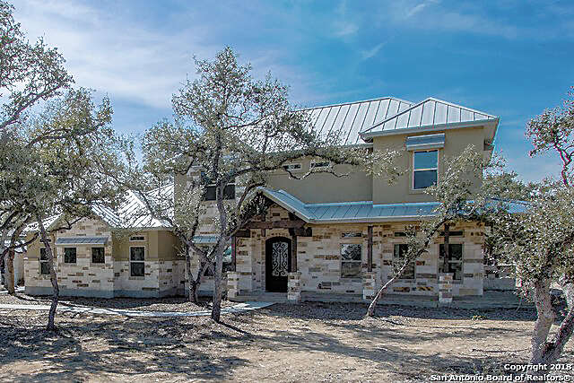 Single Family for Sale at 5689 Dry Comal New Braunfels, Texas 78132 United States