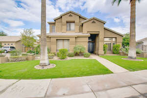 Featured Property in Chandler, AZ 85286