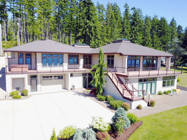 Single Family for Sale at 4220 E State Route 302 Belfair, Washington 98528 United States