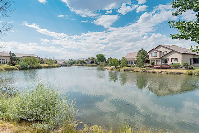 Single Family for Sale at 6390 Voltice Court Sparks, Nevada 89436 United States