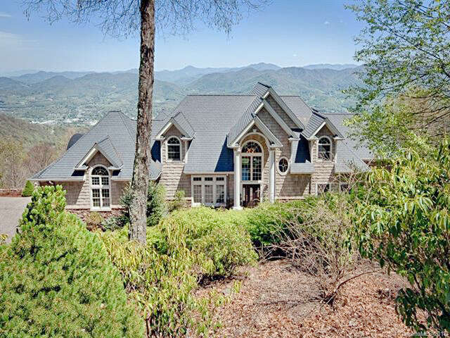 Single Family for Sale at 137 Alpine Lane Waynesville, North Carolina 28786 United States