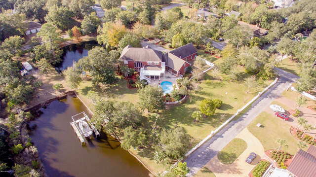 Single Family for Sale at 400 W 2nd Street Lynn Haven, Florida 32444 United States