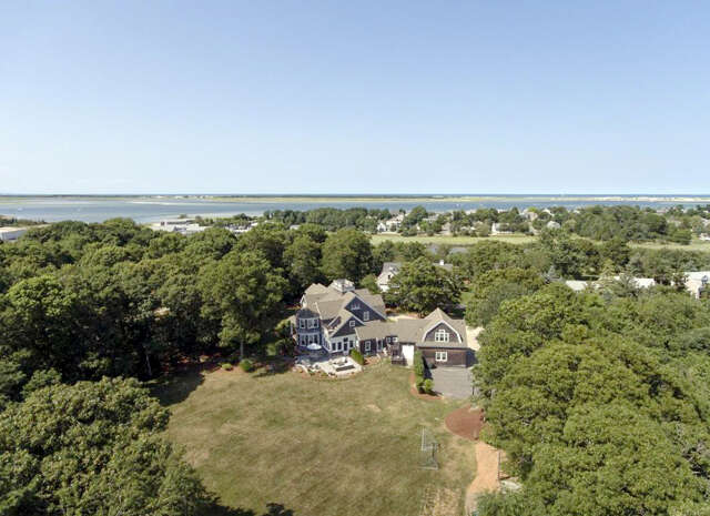 Single Family for Sale at 87 Deacon Court Barnstable, Massachusetts 02630 United States