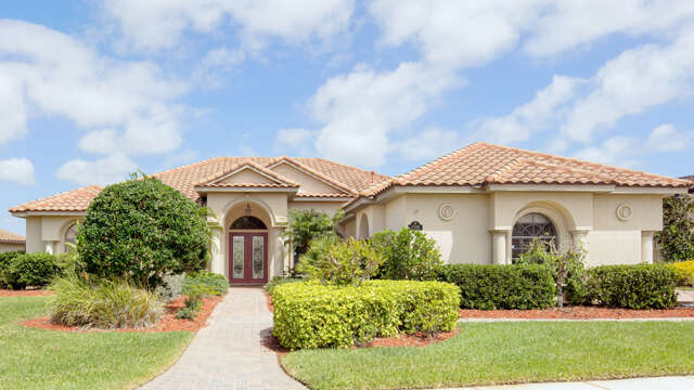 Single Family for Sale at 3749 Imperata Drive Rockledge, Florida 32955 United States