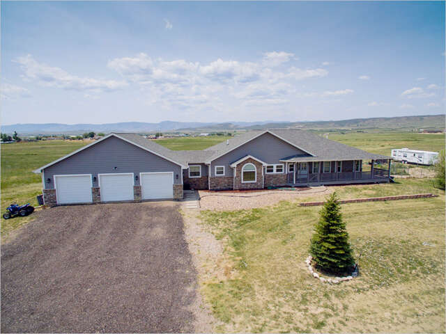 Single Family for Sale at 7321 Gilmore Avenue Fort Collins, Colorado 80524 United States
