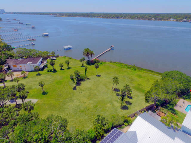 Land for Sale at 2401 N Halifax Avenue Daytona Beach, Florida 32118 United States