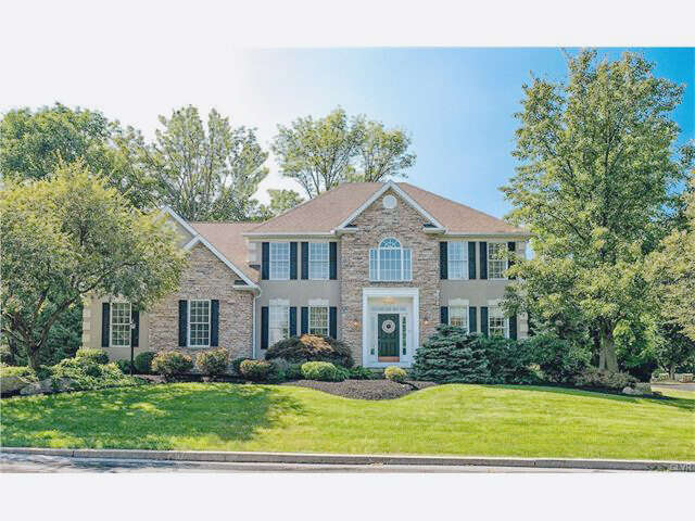 Single Family for Sale at 3300 Muirfield Road Center Valley, Pennsylvania 18034 United States