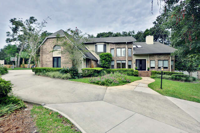 Single Family for Sale at 20 Tidewater Drive Ormond Beach, Florida 32174 United States