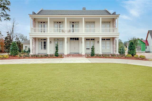 Single Family for Sale at 95 Hummingbird Road Covington, Louisiana 70433 United States