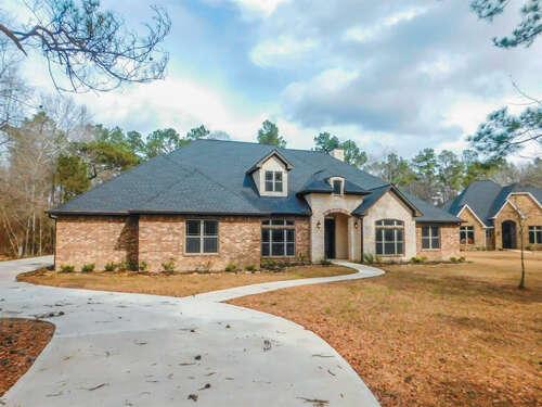 Single Family for Sale at 19325 Kanawha Porter, Texas 77365 United States
