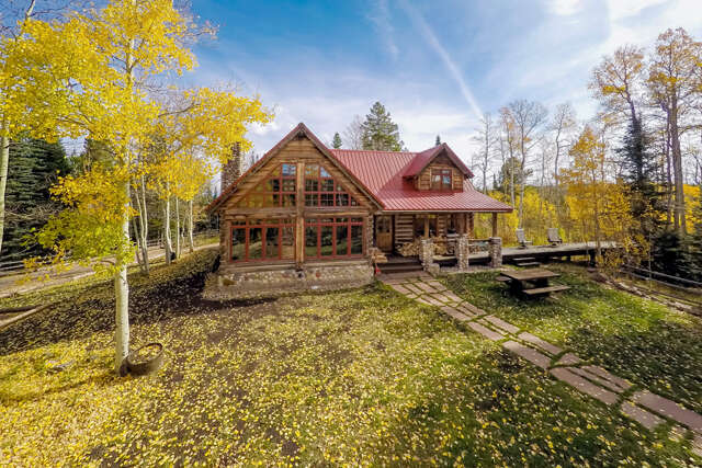 Additional photo for property listing at 8925 Bearpaw Trail  Yampa, Colorado 80483 United States