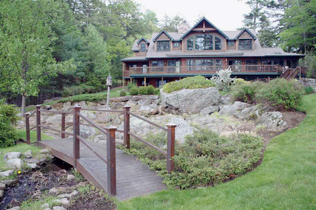 Single Family for Sale at 11 Mallard Way Moultonborough, New Hampshire 03254 United States