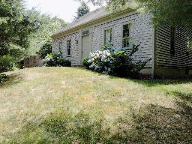 Single Family for Sale at 17 Pochet Road East Orleans, Massachusetts 02643 United States