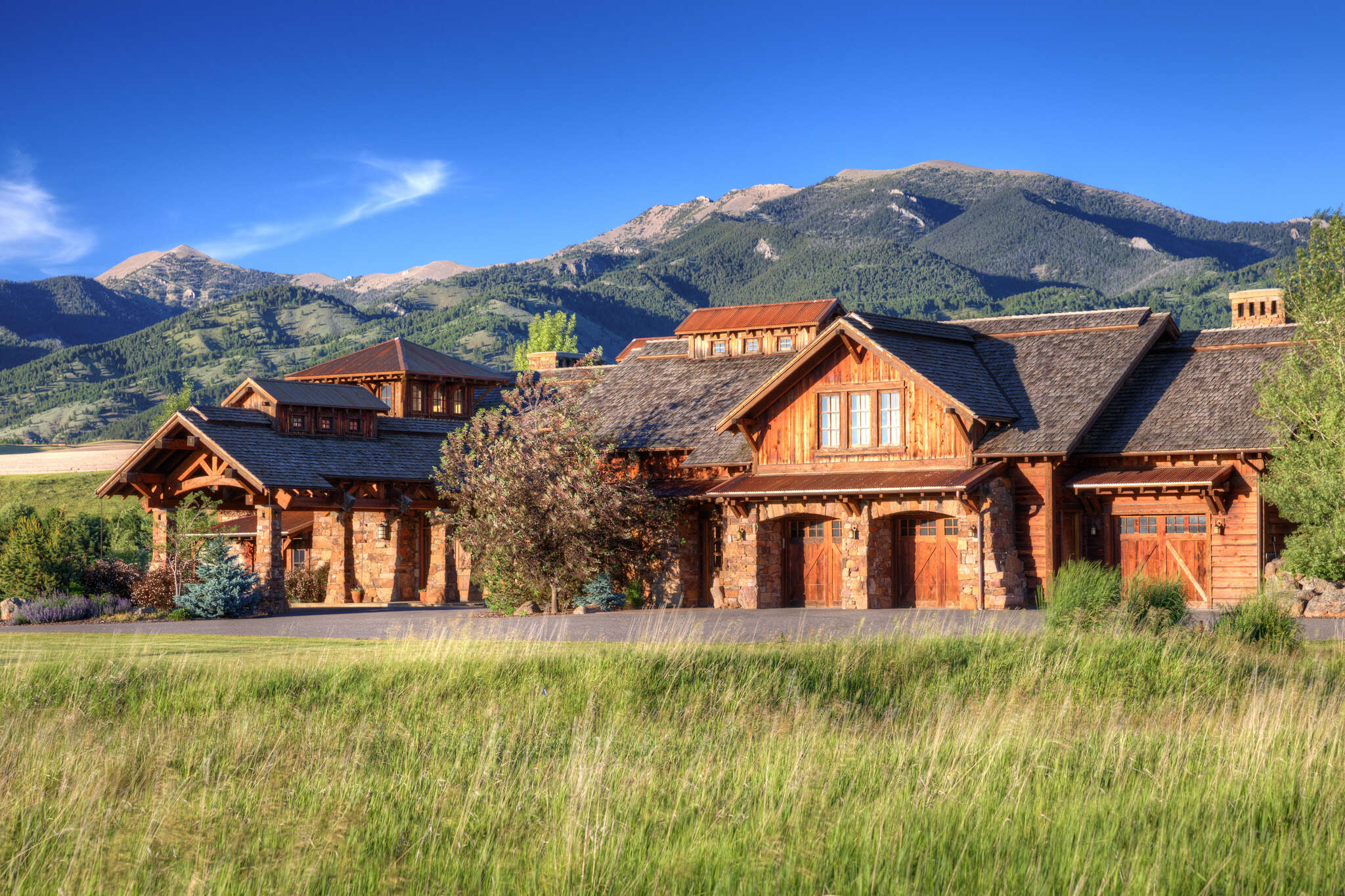 Single Family for Sale at 200 Jeana Lei Ct Bozeman, Montana 59715 United States