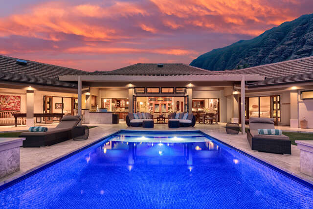 Single Family for Sale at 84-1029 Moaelehua St. Waianae, Hawaii 96792 United States