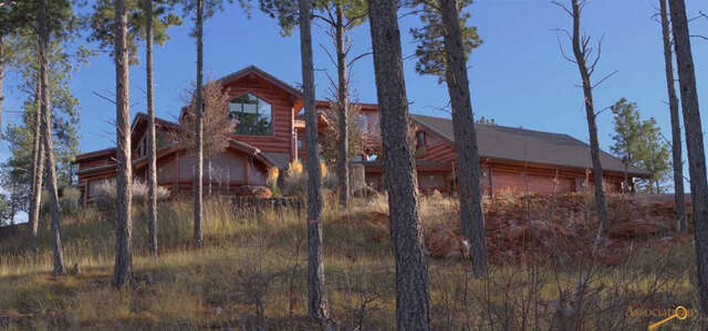 Single Family for Sale at 13825 Ember Rd Rapid City, South Dakota 57702 United States