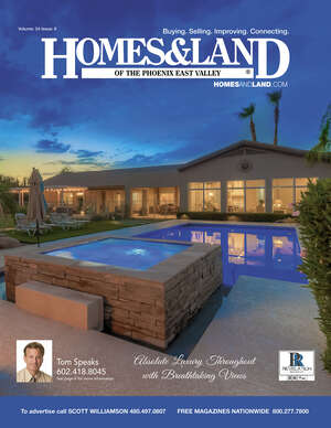 Homes & Land of the Phoenix East Valley