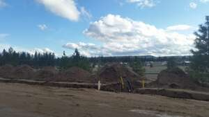 Land for Sale, ListingId:51096716, location: Lot 7 Westview Nine Mile Falls 99026