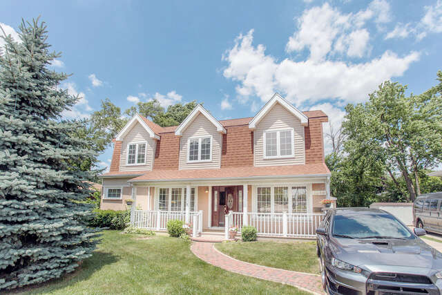 Single Family for Sale at 2540 Victor Avenue Glenview, Illinois 60025 United States