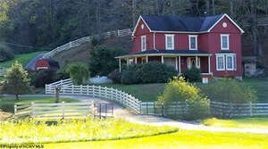 Featured Property in Lost Creek, WV