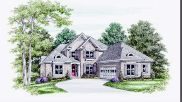 Single Family for Sale at 3617 Plantation Court Louisville, Tennessee 37777 United States