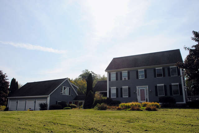 Single Family for Sale at 9 Emery Lane Greenland, New Hampshire 03840 United States