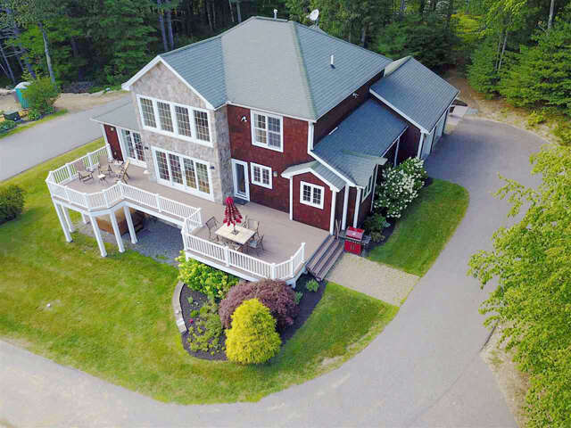 Single Family for Sale at 41 Soleil Mountain Road Laconia, New Hampshire 03246 United States