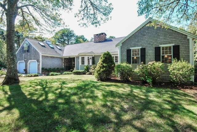Real Estate for Sale, ListingId:45441129, location: 856 Millstone Road Brewster 02631