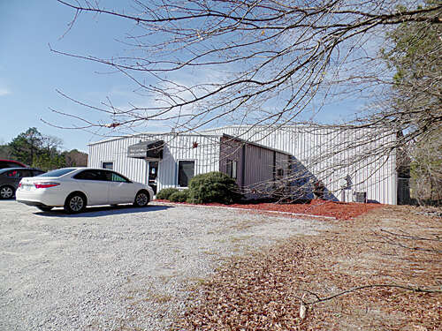Real Estate for Sale, ListingId:43638823, location: 254 Standard Warehouse Rd Lugoff