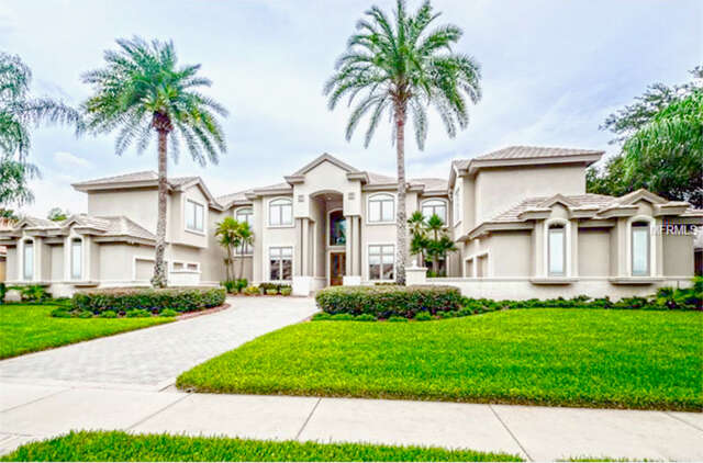 Single Family for Sale at 5032 Quill Court Palm Harbor, Florida 34685 United States