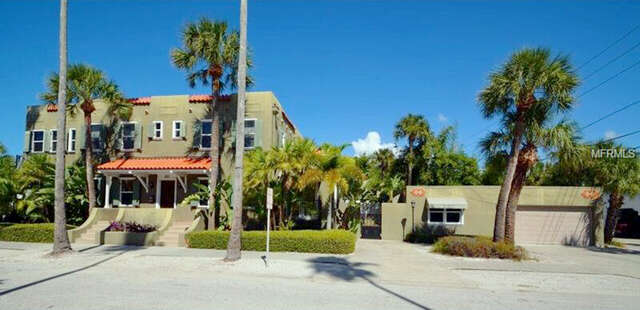 Single Family for Sale at 107 29th Ave St. Pete Beach, Florida 33706 United States