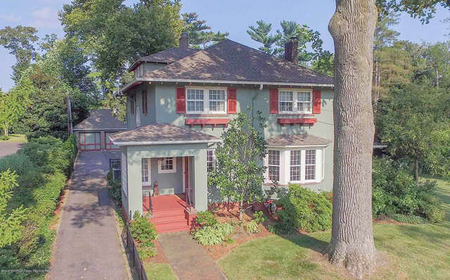 Single Family for Sale at 3 Monument Street Freehold, New Jersey 07728 United States
