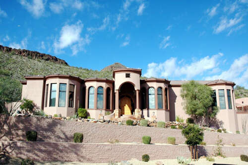 Featured Property in FOUNTAIN HILLS, AZ, 85268