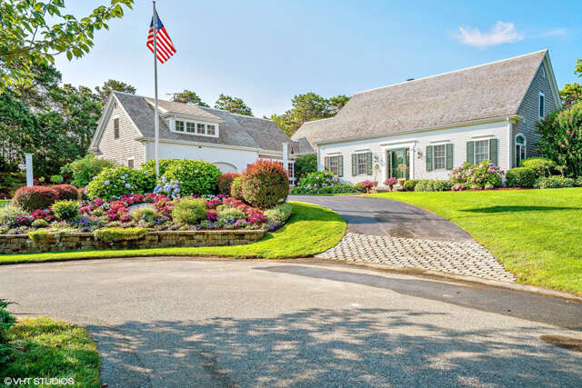 Single Family for Sale at 82 Frost Fish Hill North Chatham, Massachusetts 02650 United States