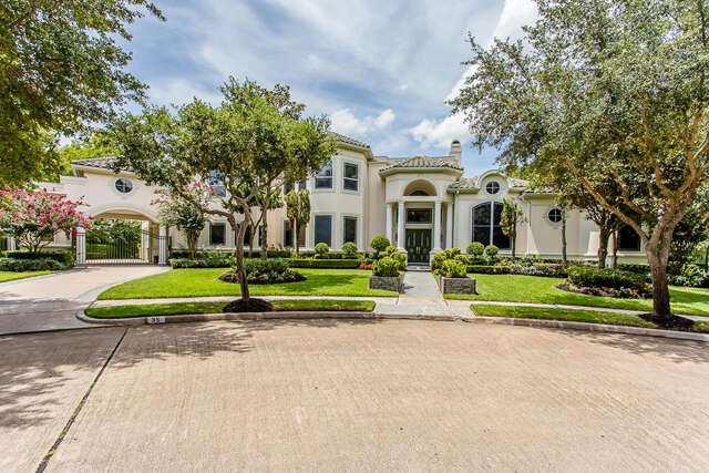 Single Family for Sale at 35 Legend Park Drive Sugar Land, Texas 77479 United States