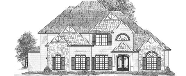 Single Family for Sale at 5 Taylors Brook Way Gurley, Alabama 35748 United States