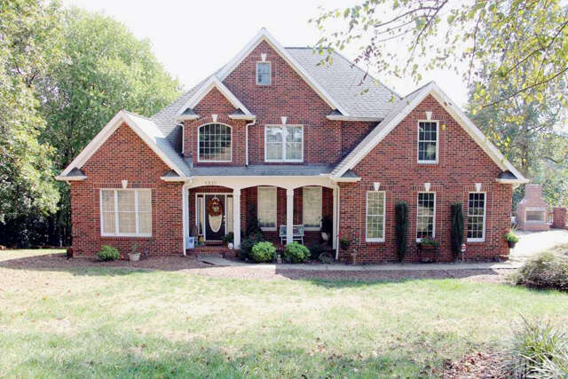 Single Family for Sale at 6410 Hayden Dr Hickory, North Carolina 28601 United States
