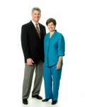 Chuck and Sheron Marshall, Columbia Real Estate