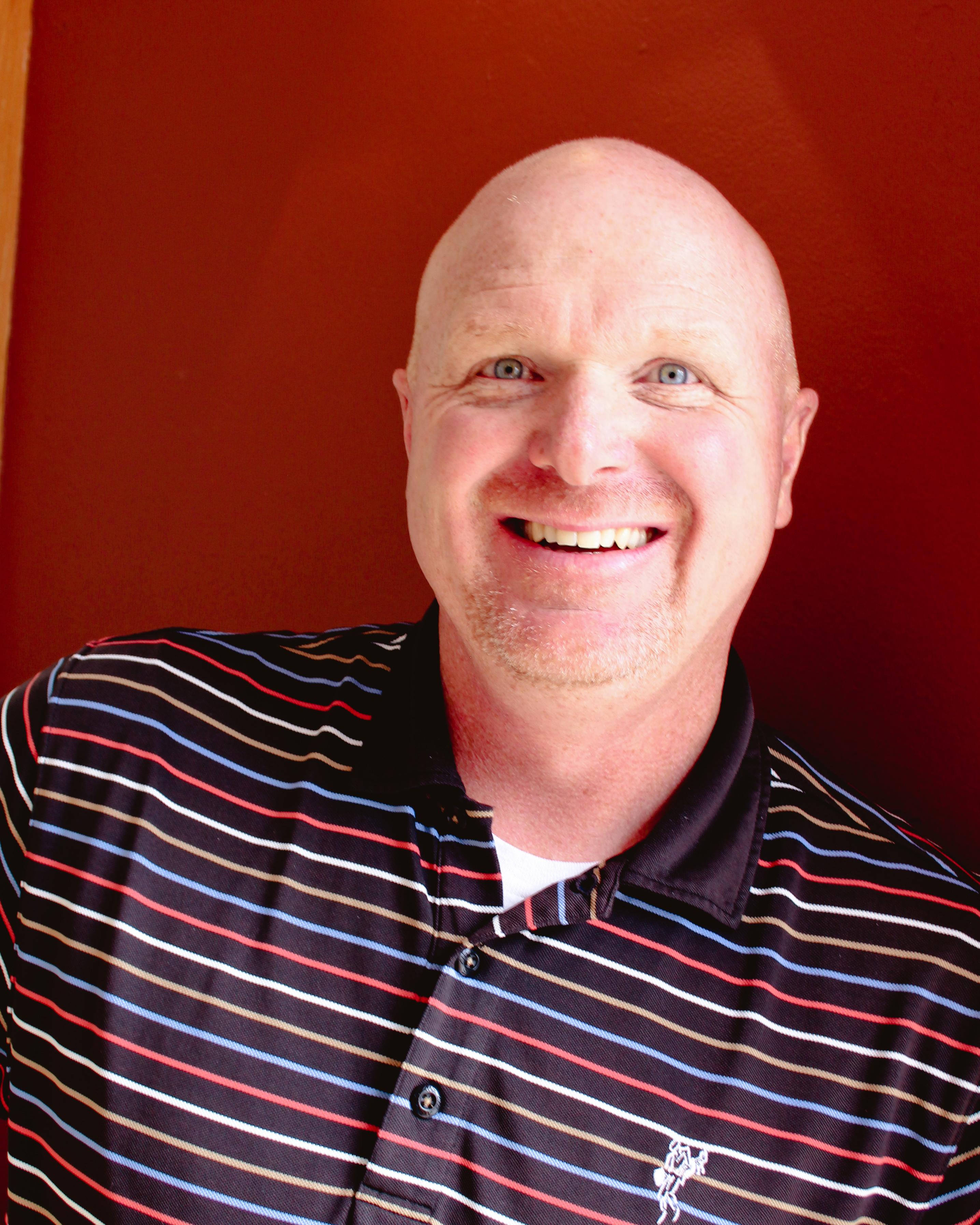 Mike McCashland